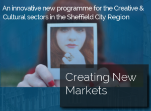 Creating new markets