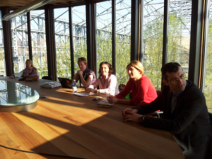 Turin Partners ENGIM