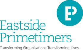 Eastside Primetimers as partners